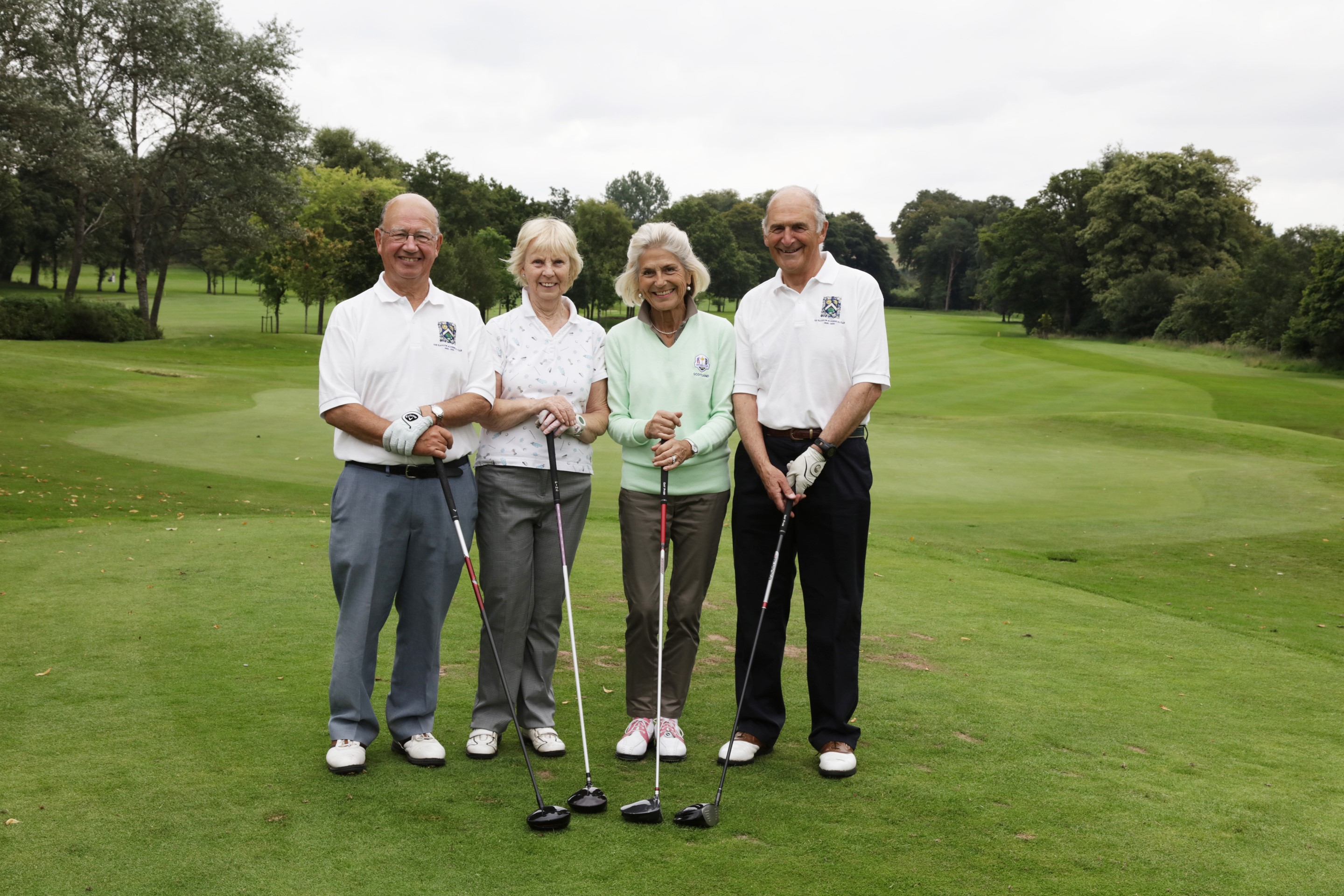 150th Anniversary Golf Event