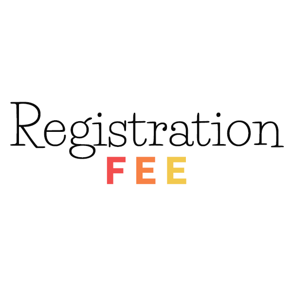 Admissions Registration Fee