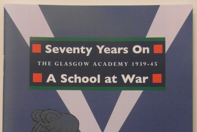 Seventy Years On - shop