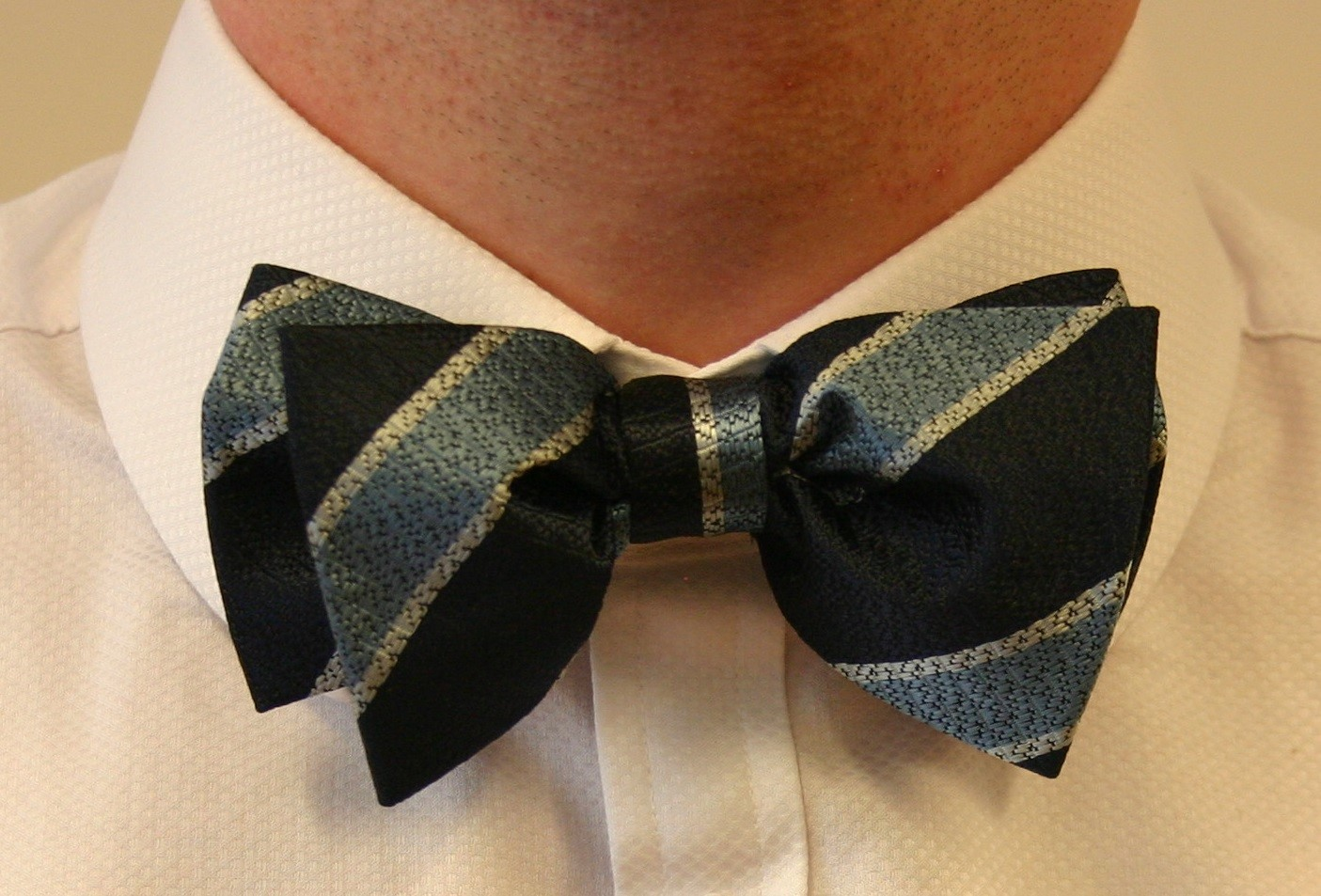 Glasgow Academical Club Bow Tie