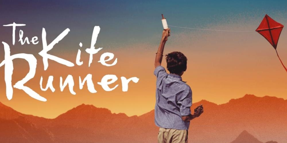 """kite runner review In both novel and film form, """"the kite runner"""" recounts a simple yet shrewd story about that favorite american pastime: self-improvement."""
