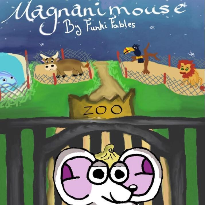 Magnanimouse