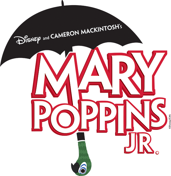 Mary Poppins JR