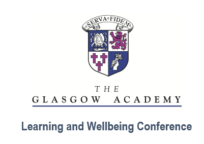 Learning & Wellbeing Conference - 18 May 2019